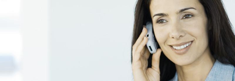 Wir reparieren DECT Telefone der Fabrikate Alcatel, Siemens, Avaya, Detewe und Aastra
