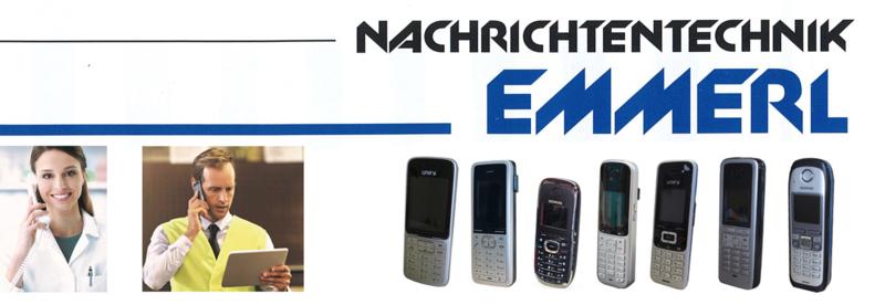 Wir reparieren Siemens DECT Telefone
