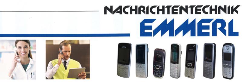 Wir reparieren Siemens Telefone