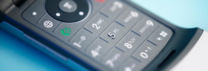 Ihr Ansprechpartner für Telefone und Rufempfänger
